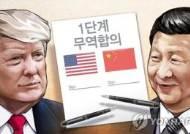 """미·중 합의 이후 코스피 """"2450 vs 박스권""""…리서치센터장 4인 전망"""