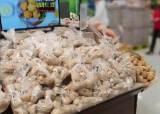[영상]백종원·정용진 '못난이 감자' 합심···3일만에 다 팔렸다