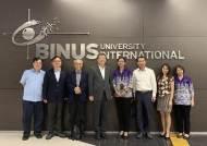 광운대 유지상 총장, 인도네시아 및 말레이시아 대학 방문…국제화 사업 기반 다져