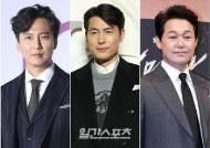 """김남길X박성웅 측 """"정우성 연출작 '보호자' 출연 긍정 검토"""""""