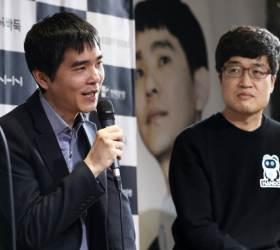 """'한돌' 이긴 이세돌 """"허무하다""""…이번에도 '78수'에서 갈렸다"""