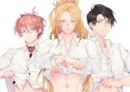 새로운 한국 여성향 게임  급격한 화제로 인기몰이