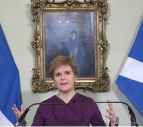 """<!HS>브렉시트<!HE> 총선이 앞당긴 스코틀랜드 독립…""""제2주민투표 요청"""""""