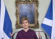 """브렉시트 총선이 앞당긴 스코틀랜드 독립…""""제2주민투표 요청"""""""