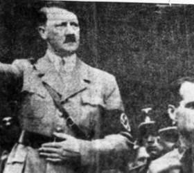 오스트리아 지방의회, 87년 만에 <!HS>히틀러<!HE> '명예시민권' 박탈