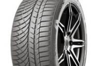 [자동차] 비대칭 패턴 설계로 제동력 강화눈길·빙판길의 안전 운전 필수품