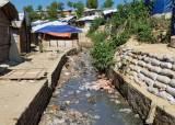 난민촌 이산가족의 눈물…아웅산 수찌가 발뺌한 로힝야 탄압의 증거