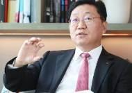 금투협 새 회장에 나재철 대신증권 대표