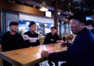 '한지붕 세가족' 대표 두 배우, '부산 국제시장편' 방송