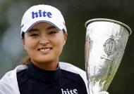 고진영, 미국 매체 선정 2019년 골프 뉴스메이커 13위