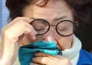 """8년 전 """"위안부 해결하라""""던 헌재, 27일 위안부합의 위헌 판단"""