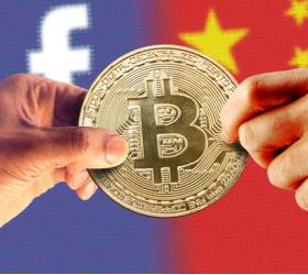 [정유신의 이코노믹스] <!HS>페이스북<!HE> '리브라' 추진에 중국 '디지털 위안화'로 맞불