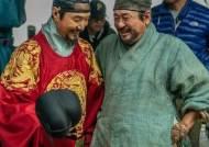 """""""석규 하고픈 역 해""""···영화 '천문' 세종 역 뒤엔 최민식 의리"""