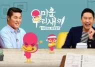 """방심위, '미우새' 법정제재 '주의' 의결 """"과도한 PPL"""""""