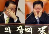 """""""벤츠 엔진 티코에 얹은 선거제"""" 유민봉 필리버스터 與도 경청"""