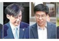 [월간중앙] '친문(親文) 게이트' 반쯤 열리다
