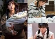 '두번은 없다' 박세완, 육아 만렙 열무 향한 꿀 뚝뚝 눈빛