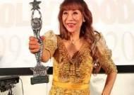 소프라노 조수미, 이탈리아 카프리국제영화제서 평생공로상 수상