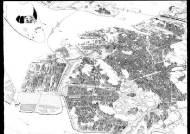 [비행산수] 인천 민어골목 안, 중국인 동상 정체는…