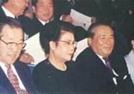 [신영균 남기고 싶은 이야기] 이회창·김덕룡과 '문예련' 창립, 그때 국회엔 낭만이 있었다