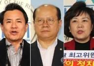 경찰, '5ㆍ18 비하' 한국당 의원들 불기소 송치…면책특권 적용