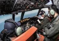수면위 30m서 동해 훑는다···북·중·러 잠수함 잡는 P-3C