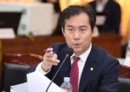 """김영우 """"비호감 1위 한국당 의원 사퇴는 모두를 행복하게 할 뿐"""""""