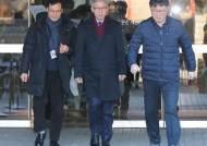 송병기 일단 구속은 면했다···청와대 향한 검찰 수사 제동