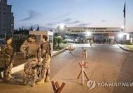 터키 경찰, '새해맞이 행사장 테러' 계획한 IS 조직원 체포