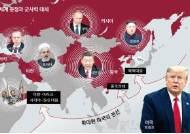 [김민석의 Mr. 밀리터리] 세계 안보는 더 복잡해지는데 한국은 고립무원 처지