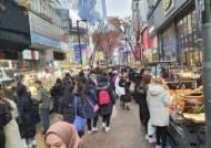 한국 찾는 일본인도 줄었다···부산 관광객 13개월 만에 감소