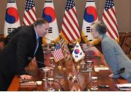 강경화ㆍ이도훈ㆍ김건...연초부터 외교수뇌부 연쇄 방미