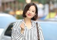"""박보영, 선배 김희원과 열애설에 """"사실 확인도 안 하고…밉네요 미워"""""""