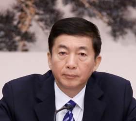 """""""<!HS>홍콩<!HE> 잘 되길 바란다"""" 시진핑 말 실현할 소방수로 뤄후이닝 발탁"""