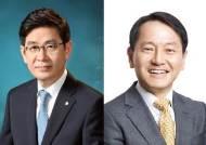 '연임' 기로 선 우리·삼성카드 CEO…정원재 웃고, 원기찬 울고?