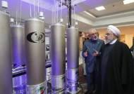 이란, 핵합의마저 걷어찼다···중동 곳곳 미군기지 타격 가능성