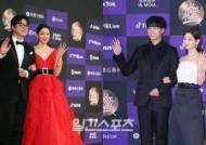 [34회 골든]이다희·성시경·박소담·이승기, 더할나위 없는 MC