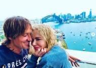 니콜 키드먼 부부, 호주 산불 피해 복구에 5억원 기부