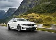 BMW 뉴 320d, '2019 올해의 안전한 차' 최우수 차량 선정