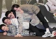 """[현장IS] """"삭발·금연 공약"""" '1박' PD+구멤버+최수종 '친한예능' 通할까(종합)"""