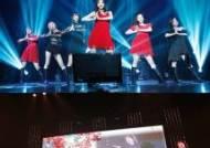 오마이걸, 日 도쿄·오사카 투어 성공 개최
