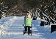 러시아서 7개월 아이 '영하 20도' 발코니에 방치돼 숨져