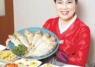 [남도의 맛&] 조리 명인의 손맛과 정성 담은 연잎 보리굴비와 인삼전복장