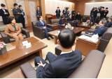 새 대법관 후보 4명 <!HS>추천<!HE>…노태악·윤준·권기훈·<!HS>천대엽<!HE>