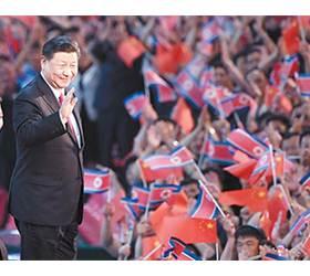 "[<!HS>이영종의<!HE> <!HS>평양오디세이<!HE>] 중국의 대북 경고…""핵 고집 땐 간부·가족 가혹하게 처벌"""