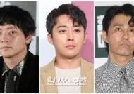 강동원·손호준·차승원 'YG 재계약' 완료(종합)
