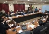 법정시한 271일 지난 선거구획정도 '4+1 vs 한국당' 공방