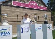 'LPGA 2010년대 최고 선수' 뽑힌 박인비... 팬 투표 결과는 '의외'