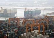 새해 첫달 초순 수출 소폭 증가…13개월 '마이너스 수출' 벗나