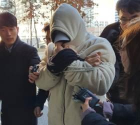 """<!HS>비트코인<!HE> 유튜버 흉기로 공격한 용의자 구속 """"도망 염려"""""""